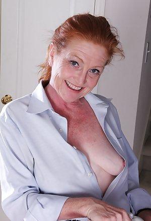 Granny Reality Porn Pics