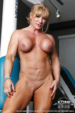Sport Granny Porn Pics