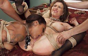 Granny Lesbians Porn Pics
