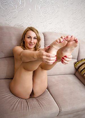 Foot Fetish Porn Pics