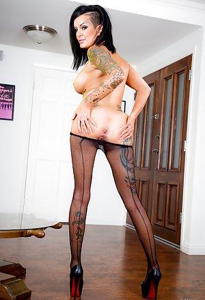 Emo Girl Porn Pics
