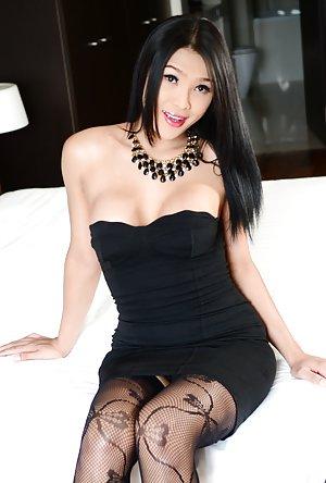 Asian Granny Porn Pics