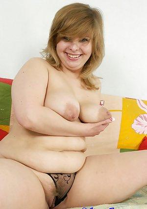 BBW Granny Porn Pics