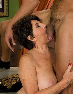 Ball Suck Porn Pics