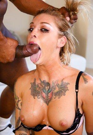 Tongue Porn Pics