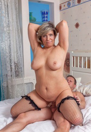 Granny Fuck Porn Pics