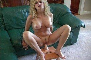 Sybian Porn Pics